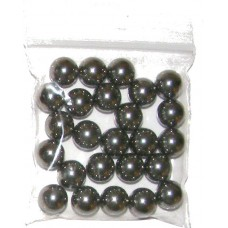 25 x 9mm Steel Balls Ammo for Slingshot Catapult