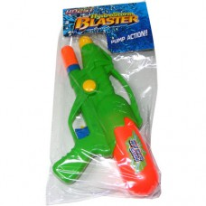 HD25T 10 Inch Pump Action Hydrostorm Blaster Plastic Water Pistol Gun